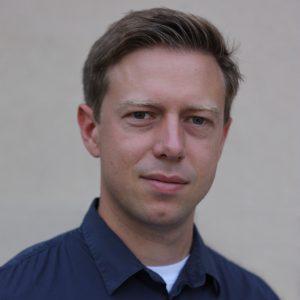 Portraitfoto Timo Tiszauer